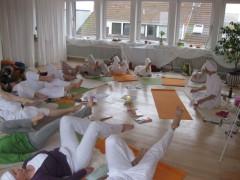 Yoga der Bewusstheit, Kundalini Yoga Bild, Plantage 13 Bremen
