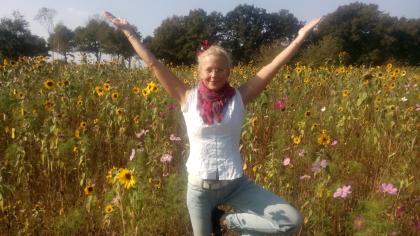 Kundalini Yoga Anfänger, Probestunde Plantage 13, Selbstwahrnehmung